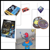 astronomy products